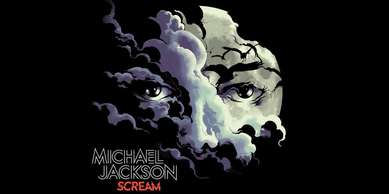 'Scream', el nuevo álbum recopilatorio póstumo de Michael Jackson #Audio