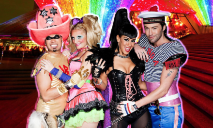 ¡Los Vengaboys estarán en vivo en la O2 de Londres! #Video