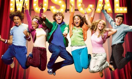 Felices 12 High School Musical! ¿secuela en 2018?