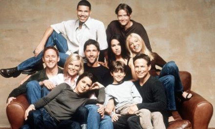 PARTY OF FIVE… la serie de los 90´s ¿regresa?
