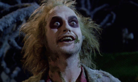 ¡Beetlejuice estará de regreso!…¿¡En Broadway!?