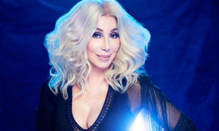 Cher nos sigue dando adelantos de su próximo disco; lanza «One Of Us».