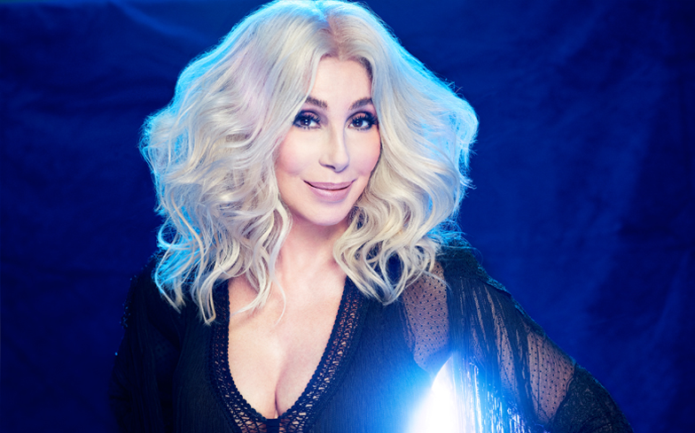 "Cher nos sigue dando adelantos de su próximo disco; lanza ""One Of Us""."