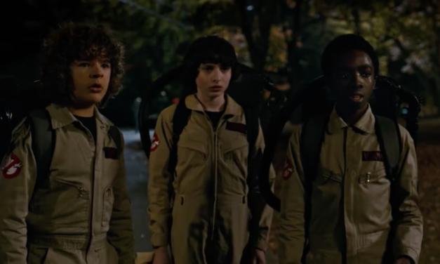 ¡No te pierdas el nuevo avance de Stranger Things 2! #Video