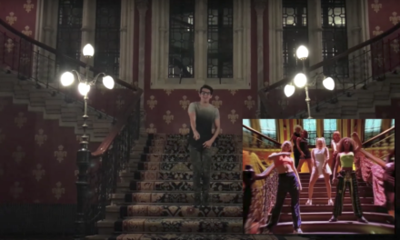 Visita el lugar donde grabaron las Spice Girls 'Wannabe' y baila la coreografía #Video