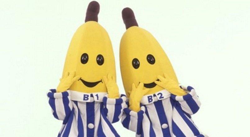 ¡Así se ven los Bananas en Pijamas 25 años después! #Foto