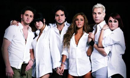 Ex integrante de RBD dice un 'NO' para siempre al reencuentro del grupo