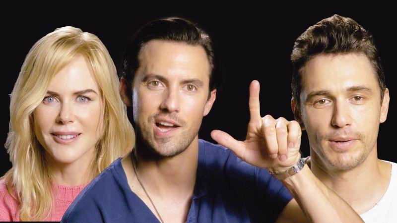 ¡Wannabe cumple 21 años y así lo celebran estos actores de Hollywood! #Video