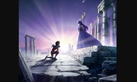 ¡Es oficial! Netflix hará un remake de Los Caballeros del Zodiaco