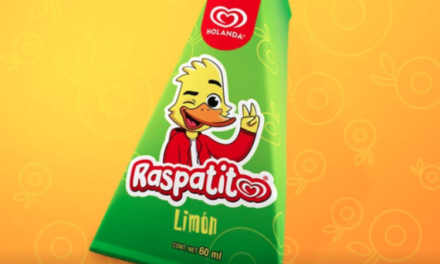 ¡Regresa a la venta Raspatito! #Video