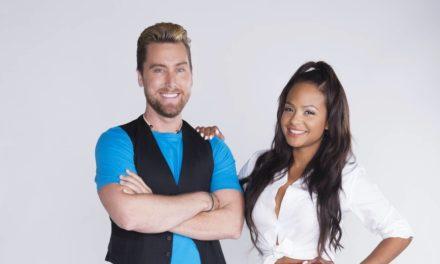 ¡MTV regresa a los 90's con nuevo show conducido por Lance Bass y Christina Milian!