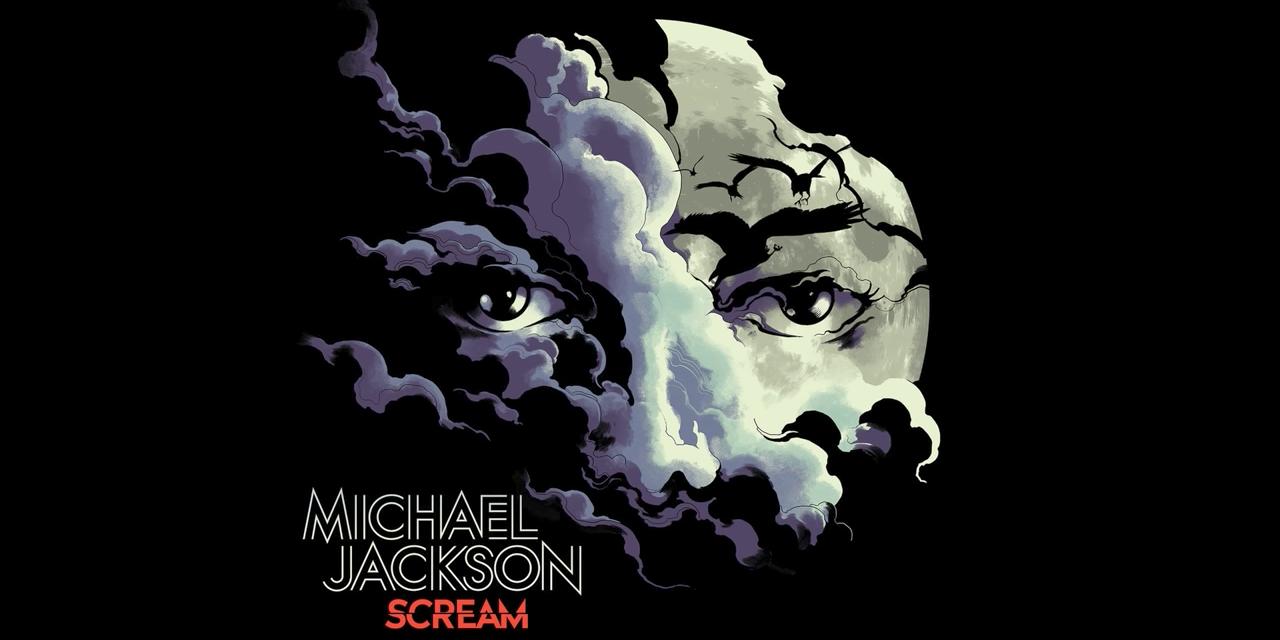'Scream', el nuevo álbum recopilatorio póstumo de Michael Jackson #Audio