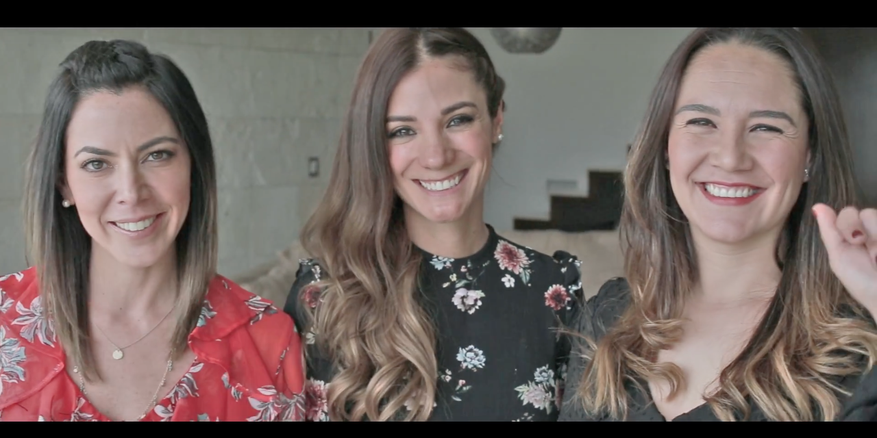 ¡Madres! 3 ex integrantes de Jeans se lanzan como vloggers #Video