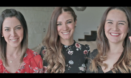 ¡Madres! 3 ex integrantes de Jeans se lanzan como vloggers #Video