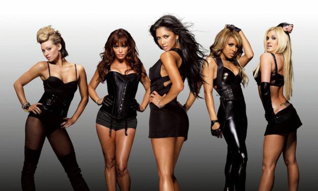 ¡Las Pussycat Dolls podrían tener un reencuentro!