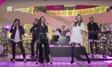¡Timbiriche vuelve a cantar 'Esta Navidad' en comercial! #Video