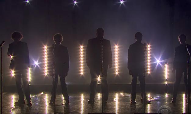 ¡Los niños de 'Stranger Things' cantaron y chavorruquearon increíble con James Corden! #Video