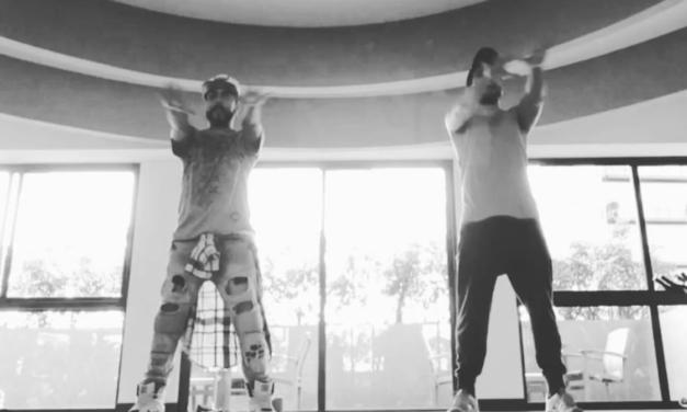 ¡Se destapa otra boyband invitada al 90's Pop Tour! #Video