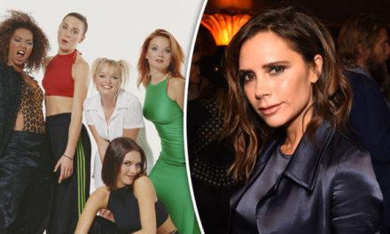 ¡Que siempre no ! Victoria Beckham no quiere, ni estará en la reunión de las Spice Girls: TMZ