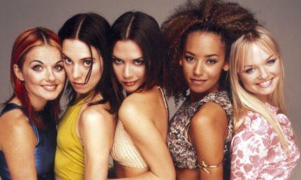 ¡Regresan las Spice Girls en 2018 con Victoria Beckham!