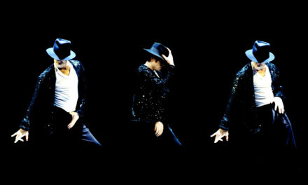 «Billie Jean» cumple 35 años de haber sido lanzada!