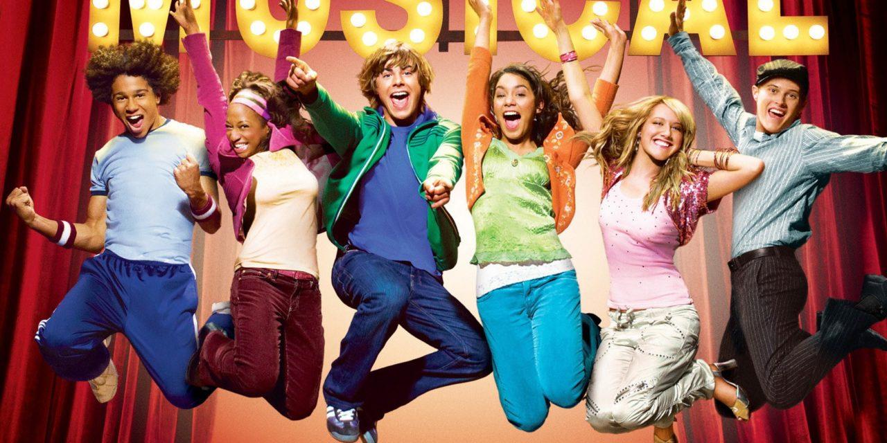 Felices 12 High School Musical! ¿secuela en 2018?