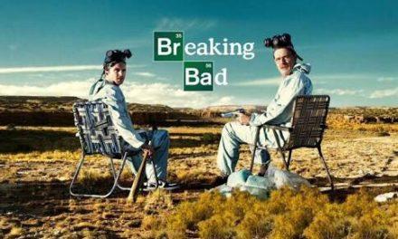 10 años de Breaking Bad y sus curiosidades!
