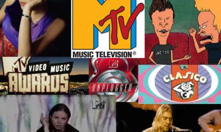 Un vistazo al MTVLA con el que crecimos y del cual ya no queda nada…
