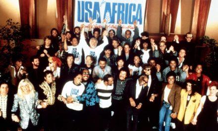 ¿Quién no se la sabe? We are the world! a 33 años de su estreno!