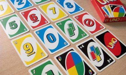 El legendario juego de mesa UNO… tiene secuela! Se van a infartar!!