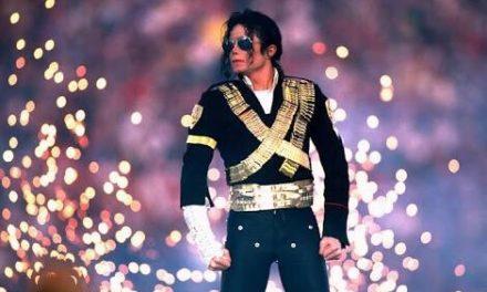 25 años del gran medio tiempo de Michael Jackson en el Super Bowl!