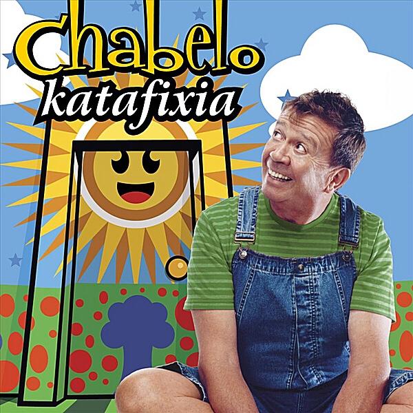 Katafixia sólo una… con Chabelo!