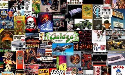 No vas a dar crédito al recordar estos productos de los 80s y 90s