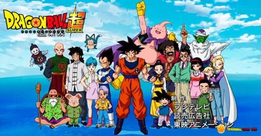 Dragon Ball regresa… así!