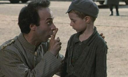 21 años después! así se ve el pequeño encantador «Giosuè» de LA VIDA ES BELLA!!!!!