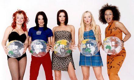 El regreso de Spice Girls va tomando forma! Habrá película!!!!!