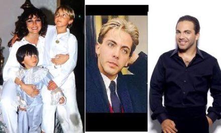 CRISTIAN CASTRO Y TODO LO QUE NO SABÍAS DE ÉL!!!