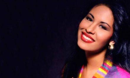 Llega la vida de Selena a la pantalla… te presentamos a la actriz que la interpretará!!