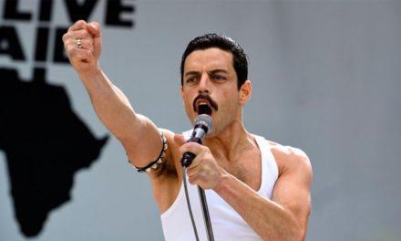 ¡Mira el increíble tráiler de «Bohemian Rhapsody»! #Video