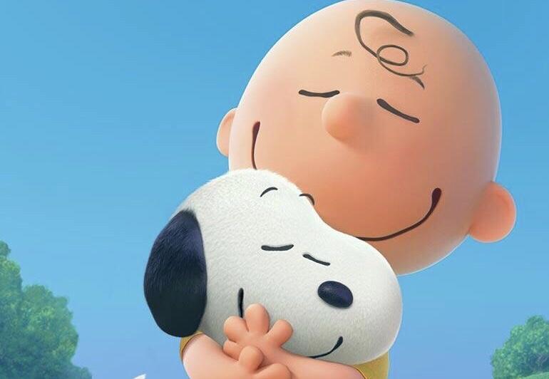 Snoopy, Charlie Brown y amigos llegan a CDMX!!