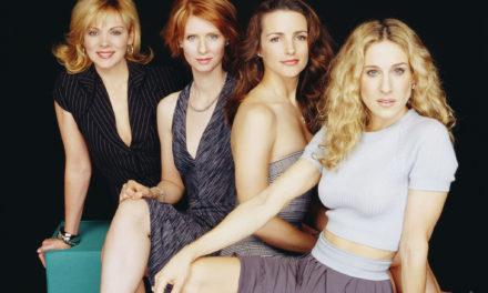 """""""Sex and the City"""": tras 20 años de su estreno, así lucen las protagonistas."""