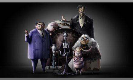 ¡Regresan los Locos Addams!