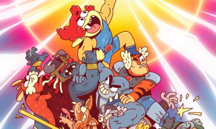 Thundercats Roar: esto es lo que puedes esperar de la serie