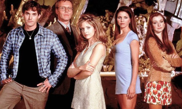 Regresa 'Buffy, cazavampiros', pero no como la recordamos