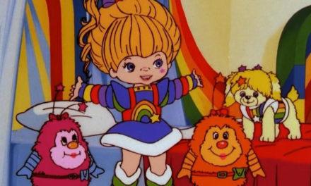 Luego de 34 años Rainbow Brite está de vuelta y así se verá