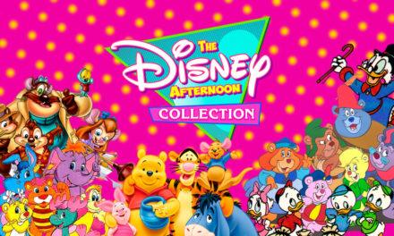 ¡Así eran las series animadas de Disney en los 90's! (Parte 1)