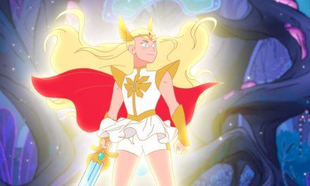 El nuevo look de She-Ra causa controversia entre los fans