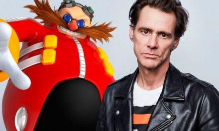 Jim Carrey sería el villano en la película de Sonic, el erizo de SEGA