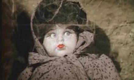 'Vacaciones de terror', la muñeca diabólica regresa con un 'remake'