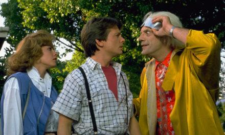 Así lucen los actores de 'Volver al Futuro' 33 años después